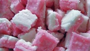Coconut Ice Sweets