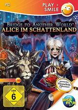 Bridge to Another World: Alice im Schattenland (PC,2018)  Wimmelbild  Neu&Ovp!