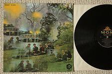 Herman's Hermits Blaze LP 1967 1st Press MGM E/SE-4478