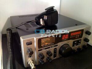 Galaxy DX2547 CB Radio Base Station NEW - PROFESSIONALLY PERFORMANCE TUNED*