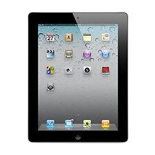 """Apple 9.7"""" iPad 2 Wi-Fi 16GB - Black (MC954LL/A)"""