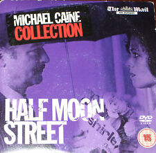 Half Moon Street (DVD), Michael Caine, Sigourney Weaver