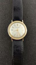 VINTAGE GIRARD PERREGAUX GYROMATIC WRISTWATCH RUNNING AND KEEPING TIME