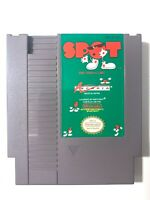 Spot: The Video Game! ORIGINAL NINTENDO NES GAME Tested WORKING Authentic