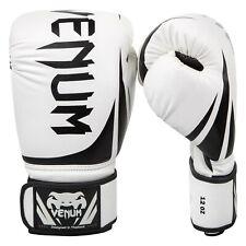 Venum Challenger 2.0 Boxing Gloves White Black 16oz