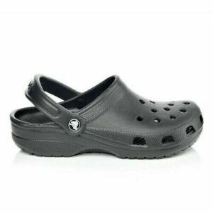 Croc Classic Clog Unisex For Men Women Ultra Light Water - Friendly Sandals New