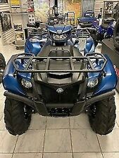 2019 KODIAK 700 EPS- SE / NEW /YAMAHA / BACK COUNTRY BLUE / 4X4