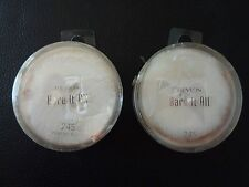 Revlon Bare It All Loose Powder - Peachy Tease #245 - Two - Both New / Sealed