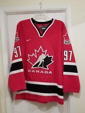 Joe Thornton Team Canada Jersey