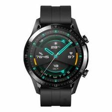 Huawei Watch GT2 2020 (Latona-B19S) Sport Watch 46mm Black Water Resistant New!