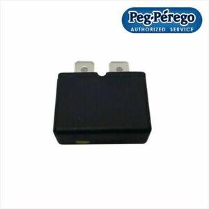NEW! Peg Perego MEDI0006 Thermal Protector 25 Amp PSMB 320 145° C, Genuine