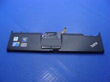 """Lenovo ThinkPad X201 12.1"""" Genuine Palmrest w/TouchPad 60.4DV08.001"""