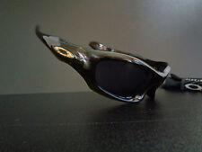 Oakley verspiegelte Herren-Sonnenbrillen im ovale-Stil