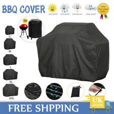 More details for heavy duty bbq cover waterproof barbecue grill protector outdoor covers xs - xxl
