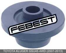Mount Rubber Radiator For Toyota Kluger Gsu45 4Wd (2007-2013)