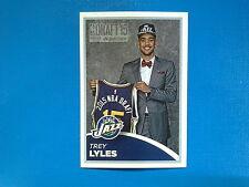 2015-16 Panini NBA Sticker Collection n.399 Trey Lyles 2015 NBA Draft