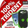 Neuf Trident égide Protection Robuste Coque Rigide pour Samsung i9300 Galaxy S3