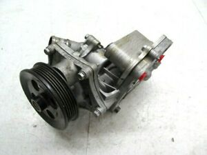 2016-2019 Chevrolet Cruze OEM 1.4L Engine Water Pump Assembly