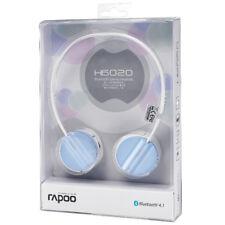 3.5mm Rapoo H6020 Wireless Headphone Over-ear Headset General Sport Headphone