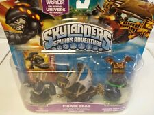Skylanders Spyro's Adventure Pack - Pirate Seas brand new not played