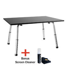 Boost Industries WS6 Sit-to-Stand Height Adjustable Desktop Workstation Bundle