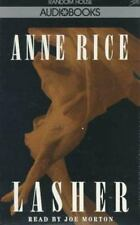 Lasher: LIVES OF THE MAYFAIR WITCHES by Anne Rice (1993, Hardcover) SIGNED