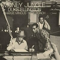 Duke Ellington - Money Jungle [CD]