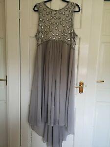 Jenny Packham, Evening, Prom, Bridesmaid Dress Size 16