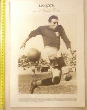 IL GRANDE TORINO1942/1949@ROMEO MENTI @POSTER DELLA GAZZETTA PIEMONTE