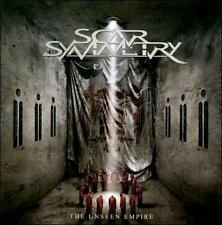 SCAR SYMMETRY - The Unseen Empire - CD ** Brand New **