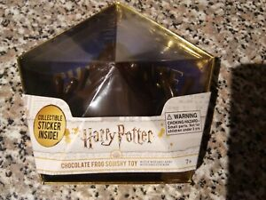 Chocolate Frog Harry Potter Prop Replica by The Noble Collection gift idea NEW