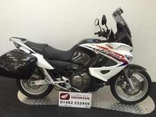 XL 975 to 1159 cc Capacity (cc) Tourers