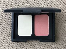 Nars Blush Duo In Albatros/Torrid . Brand New Without Box.