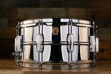 Ludwig 14 x 6.5 LM402 supraphonic snare drum