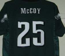 Lesean McCoy #25 PHILADELPHIA EAGLES YOUTH JERSEY L LARGE 14/16 NFL NWT NEW