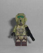 LEGO Star Wars Porg Figur Minifig Last Jedi Borg Ahch-To Mynock 75200 75192