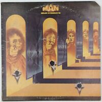 Man - The Welsh Connection, vinyl LP, 1976, MCA Records