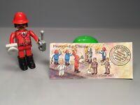 STECKIS: Feuerwehrübung - Feuerwehrhauptmann (mit BPZ) 1990