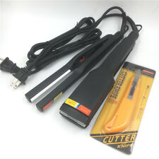 Acrylic Arc Bender Heater PVC Angle Bending Machine Channel Letter Marking Kit