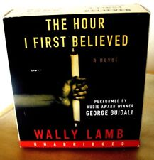 The Hour I First Believed by Wally Lamb (CD-Audio, 2009)