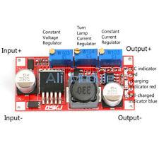 LM2596 LED Driver DC-DC Step-down Adjustable CC/CV Power Supply Module