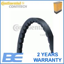 Glas Vw V 8 Gol Ii V-BELT Genuine Heavy Duty Contitech AVX10X1035 1827369