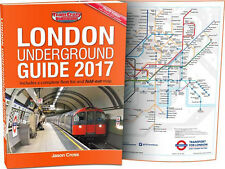 London Underground Guide 2017 (Fourth Edition) - BOOK