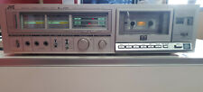JVC KD-A66 Vintage Stereo Cassette Deck Player Super ANRS