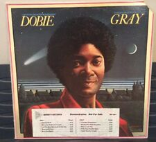 Dobie Gray - Midnight Diamond - INF 9001 - LP Vinyl Album - EX/VG