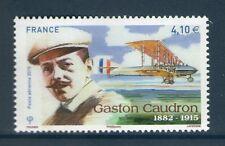 TIMBRE PA N° 79 NEUF * *  - GASTON CAUDRON PILOTE ET CONSTRUCTEUR