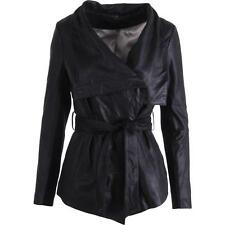 Whistles Leather Coats & Jackets for Women