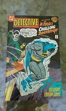 Rare DETECTIVE COMICS #373 Mini Comic Reprint  Mr Freeze's Chilling Deathtrap