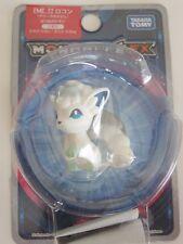 Figurine Pokemon TAKARA TOMY MONCOLLE EX Goupix d'Alola EMC 22 Neuve