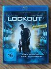 Blu-ray Lockout (2012) (Guy Pierce, Maggie Grace)